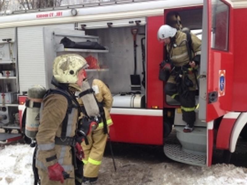 ВБелгороде впожаре вдачном доме погибла 83-летняя пенсионерка