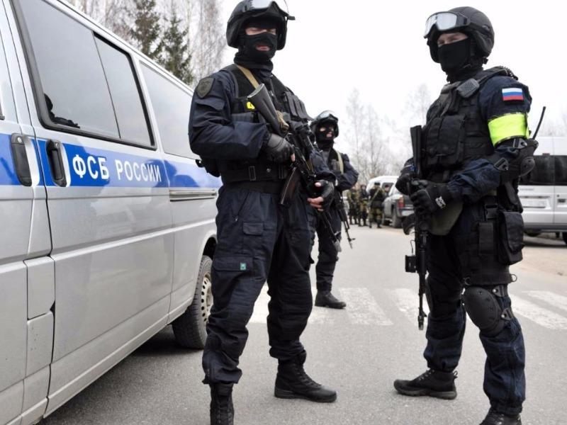 На Белгородчине вербовали террористов