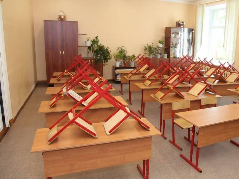 ВОренбурге из-за ОРВИ ученические каникулы продлили до20января