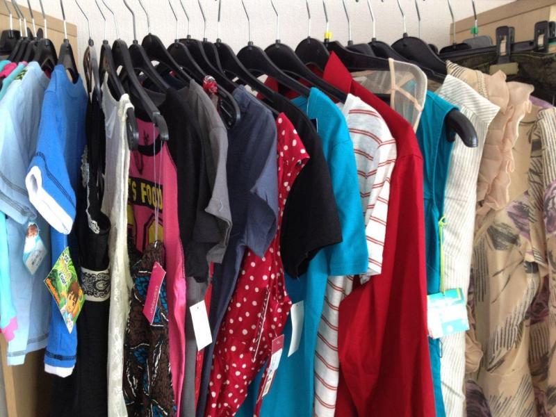 Женская Одежда И Обувь Купить Оптом