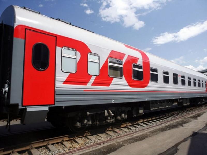 22декабря вКурск изСтарого Оскола запустят новый пассажирский поезд