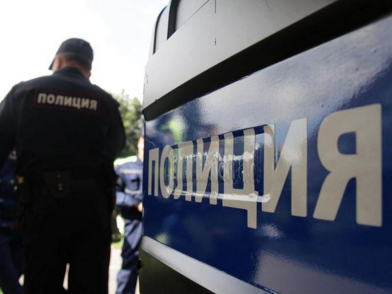 Жительница Белгорода вызвала полицию, чтобы сэкономить натакси