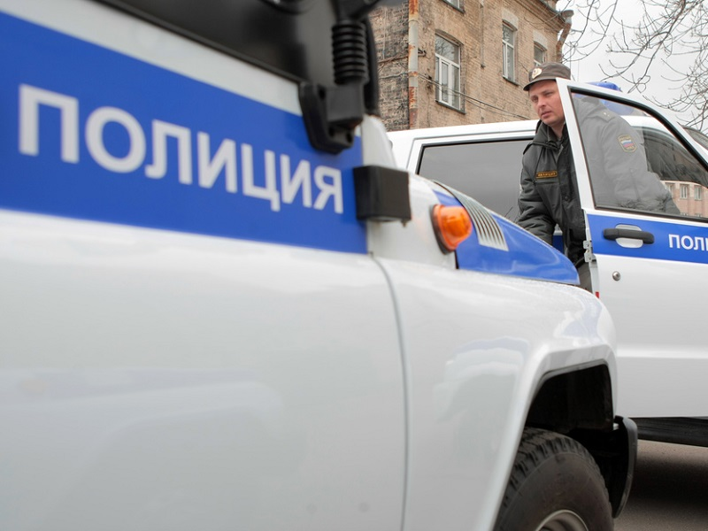 Жителя Белгорода подозревают вкражах, совершенных вКурске