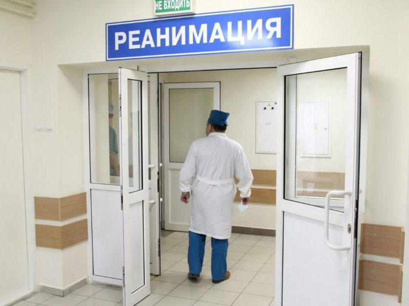 ВБелгороде следователи начали проверку пофакту смерти ребёнка в клинике