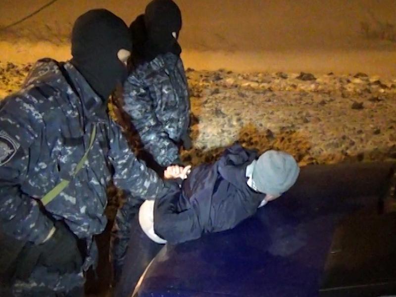 ВБелгороде схвачен сутенер иего подопечные
