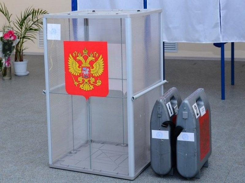 Виновных вфальсификации сентябрьских выборов наБелгородчине приговорили кштрафу