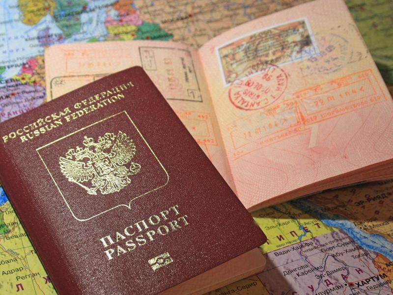 Картинки загранпаспорт для детей