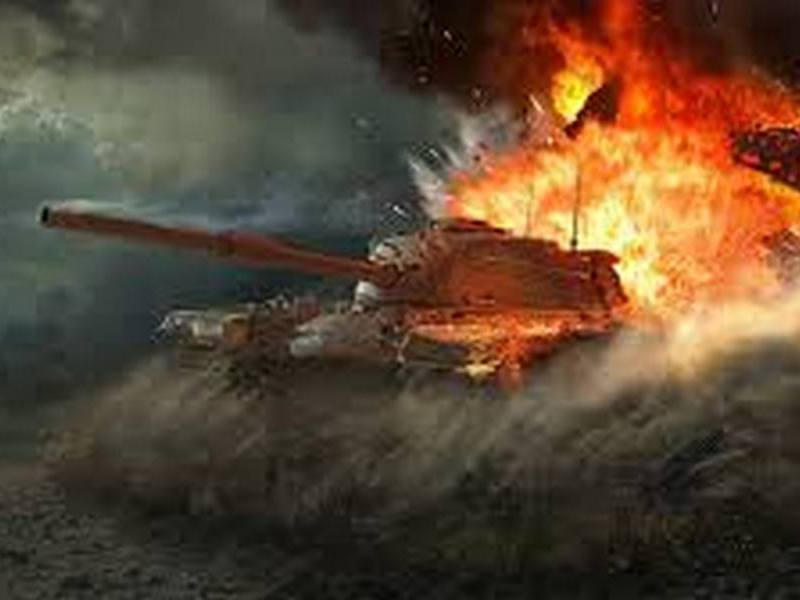 Магазин бонус кодов для World of Tanks Blitz
