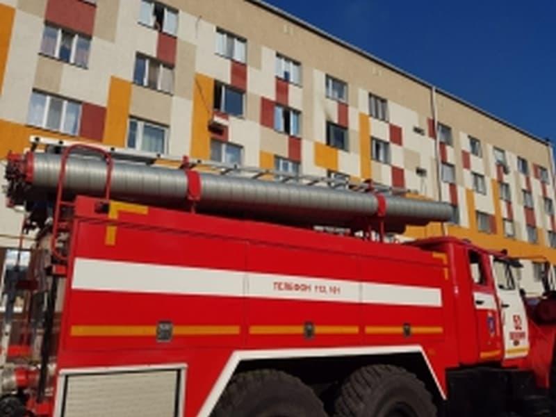 С начала года на Белгородчине в пожарах погибли 44 человека