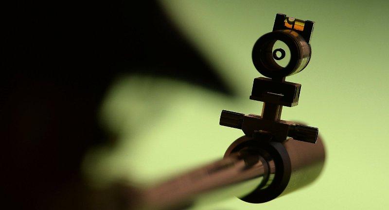 Стрелки изИжевска победили наВсероссийских соревнованиях